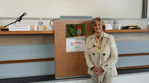 Coloquio Memoires canadiennes na universte de Rennes 2 em 14-06-2013