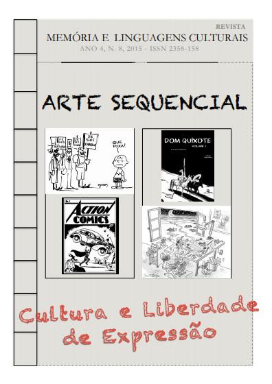Revista Memória e Linguagens Culturais: Cultura e Liberdade de Expressão