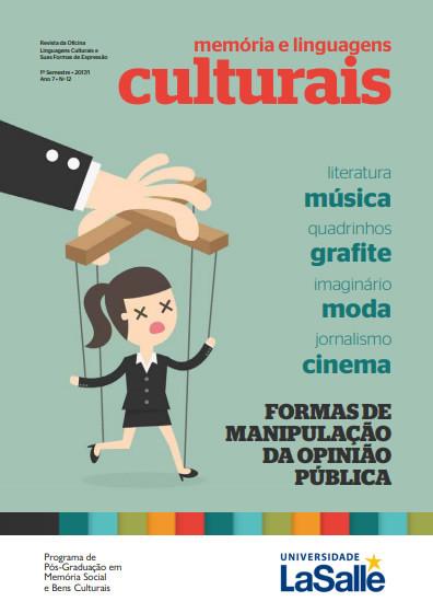 Revista Memória e Linguagens Culturais: Forma de Manipulação da Opinião Pública