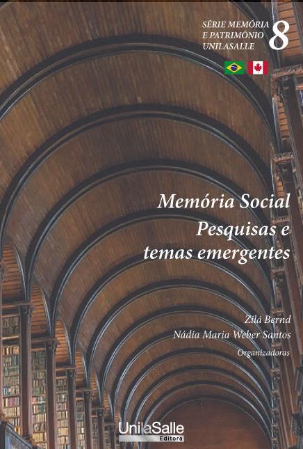 Memória Social: pesquisa e temas emergentes