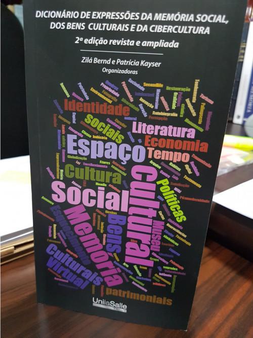Dicionário de expressões da memória social bens culturais e cobertura