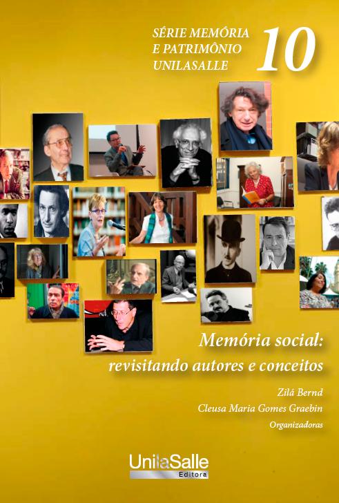 Revisitando autores e conceitos em memória Social