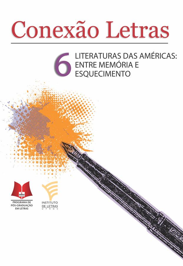 Número 6 da revista Conexão Letras do PPG-Letras/UFRGS