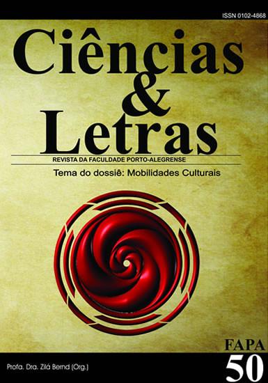 Ciências e Letras / Fapa n. 50