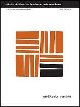 Revista de estudos de literatura brasileira contemporânea (Brasília: UNB)